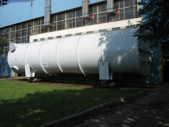 Skraplacze dla PGE Elektrownia Łagisze, Skopie Macedonia